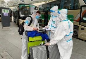 广州疫情预计多久能解除出入广州有什么限制