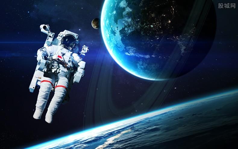 航天员去太空补助