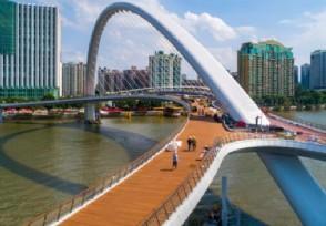 广州海心桥怎样预约登桥要出示粤康码绿码吗