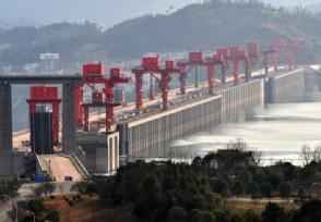 中国耗资超3000亿水电站即将投产又一伟大工程