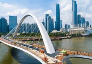 广州海心桥预约收费吗预约上桥的方式在这里