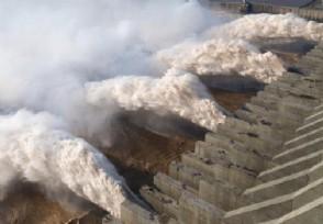 巴基斯坦达苏水电站最新进展 该项目由哪家企业投资