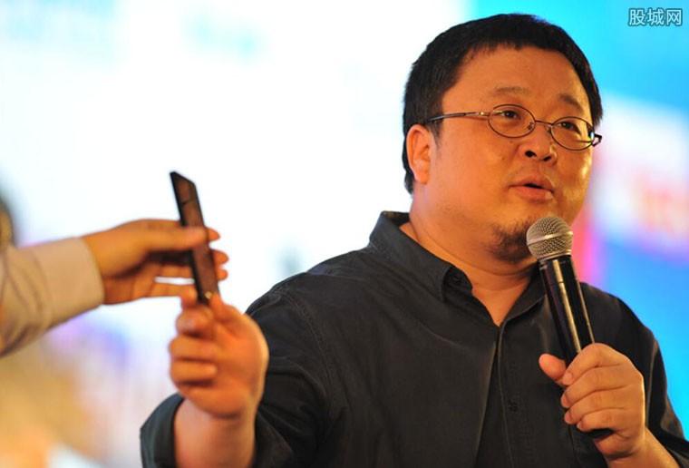 罗永浩回应被质疑赖账 究竟说了什么?
