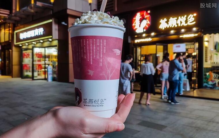 茶颜悦色希望停止跨城代购 出现问题风险很大