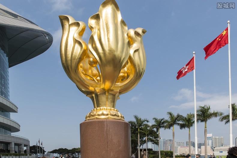 香港双向通关最新消息 官方刚刚宣布通关的前提条件
