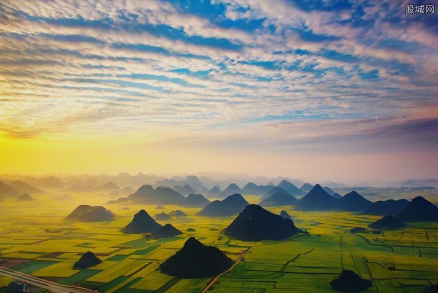 云南近期能去旅游吗 云南两地升为中风险地区