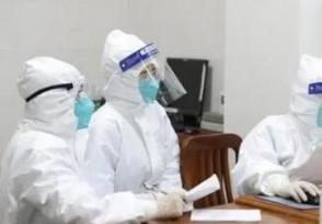 广东新增8例输入确诊 疫情最新通报
