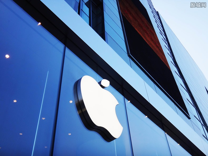 历史以来最牛股票 苹果公司市值最高