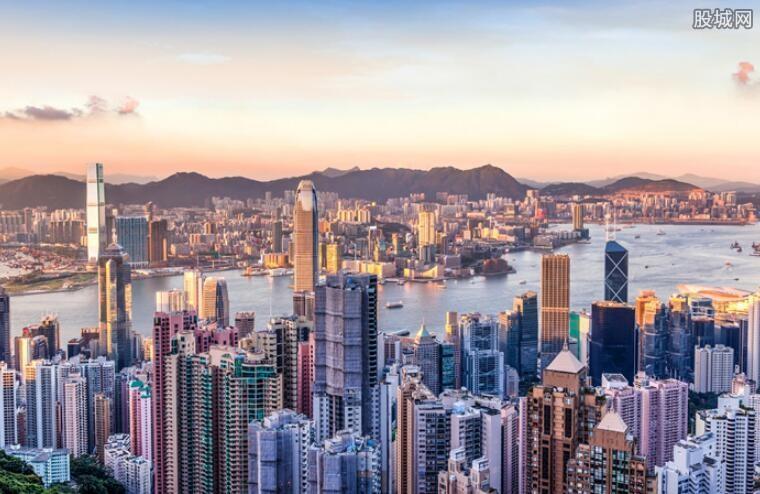 香港通关时间表
