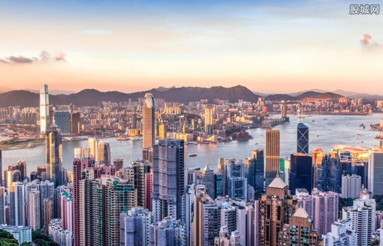 香港恢复通关消息
