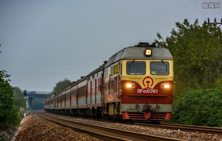 途经郑州列车恢复正常了吗 郑徐高铁已逐步恢复运行