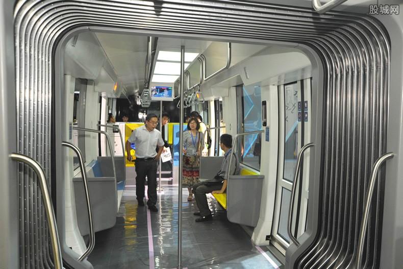 郑州地铁事件