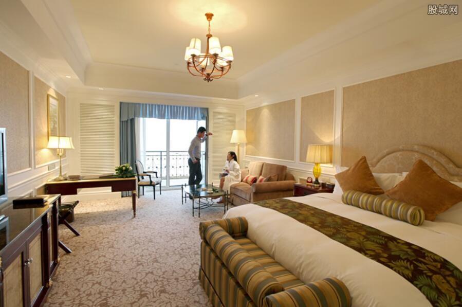 希岸酒店属于几星级
