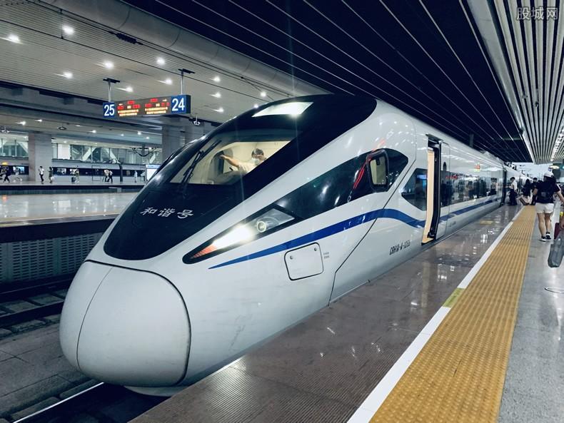 南京再增6地中风险 坐高铁途径南京要隔离吗?