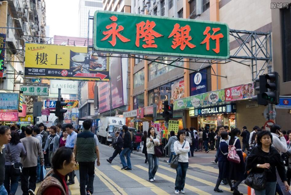 香港最快几月恢复通关 林郑月娥透露了最新进度