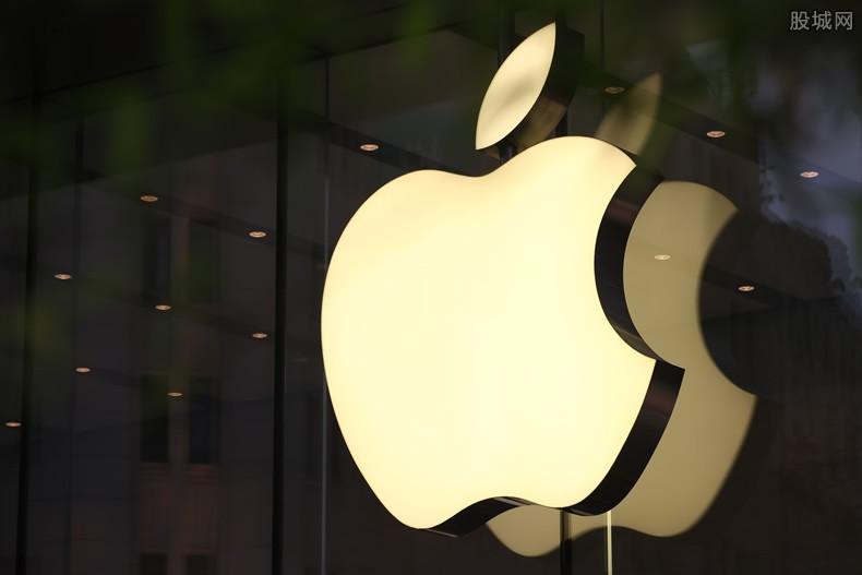 苹果将捐款给河南