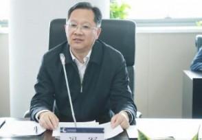 东部机场集团董事长冯军资料现已被暂停董事长职务