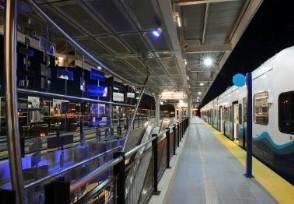 郑州地铁5号线站点恢复通车了吗预计何时通车?
