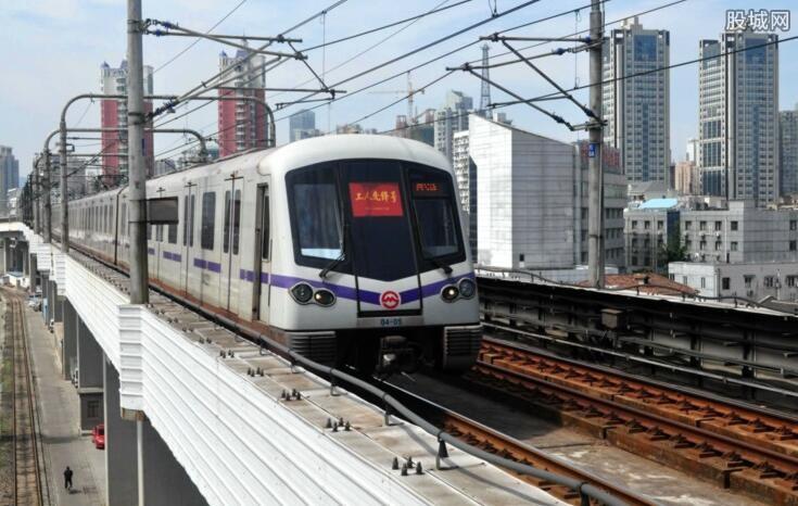 坐火车经停南京