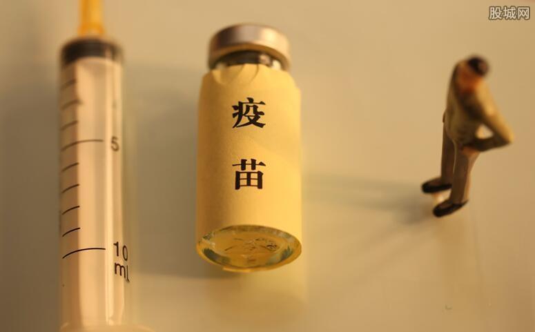 中国新冠疫苗