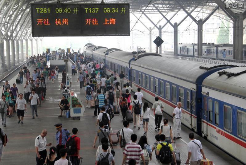 南京火车站最新消息