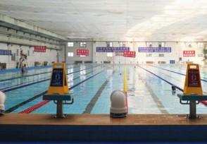 鹤壁游泳馆被罚20万发布看海广告涉嫌违法营销