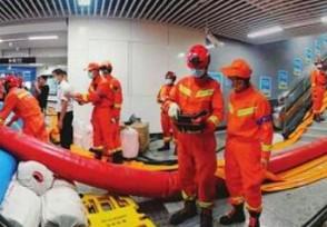 郑州地铁伤亡赔偿标准地铁公司回应赔偿方案了吗