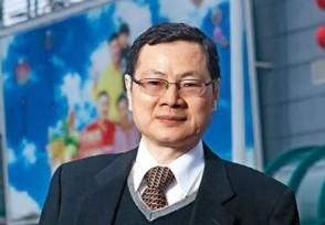 苏宁易购董事长黄明端最新任职信息 揭其个人资料简介