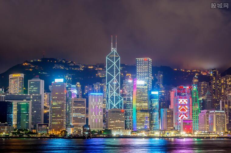 香港什么时候恢复通关
