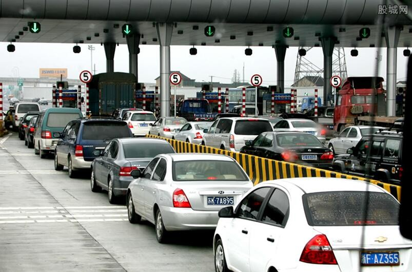 郑州高速公路通行