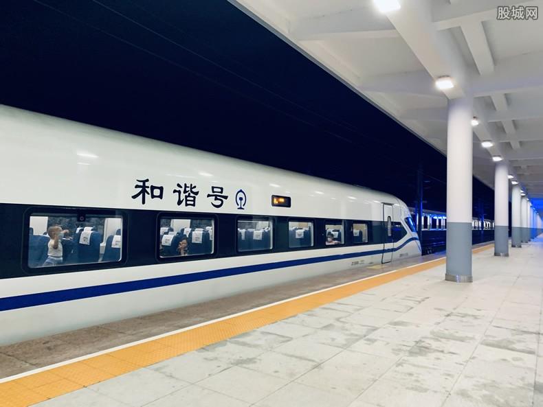 郑州高铁最新消息