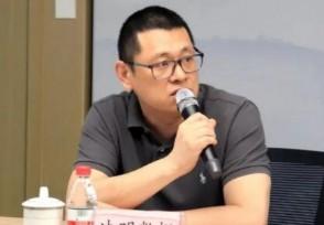 决明数据科技CEO赵强个人资料他是加拿大吗?