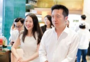 奈雪的茶上市为什么会破发?老板赵林家庭背景引关注