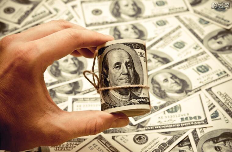 减持美债意味着什么