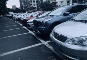被郑州暴雨淹没的车后来都怎样了 流入二手车市场了吗
