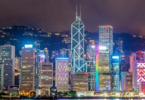 八月份大陆去香港防疫政策规定 预计何时恢复通关?