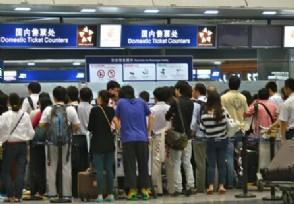 疫情期间上海浦东机场可以接机吗 出入也要核酸报告吗