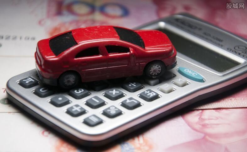 车贷逾期怎么协商还款