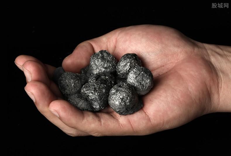 煤炭价格上涨原因