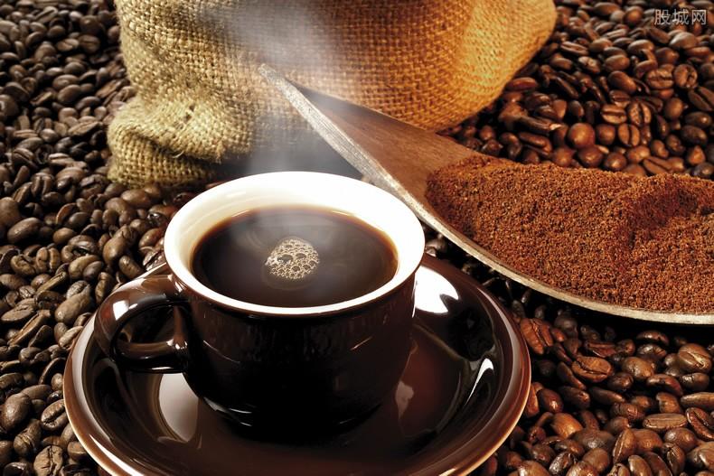 上海现存咖啡馆超8000家 咖啡豆价格暴涨近50%