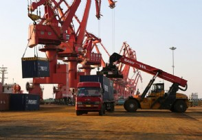 海运费暴涨10倍还抢不到货柜 是什么运营造成?