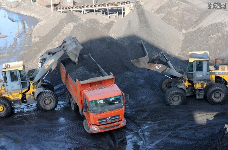 煤炭价格走势