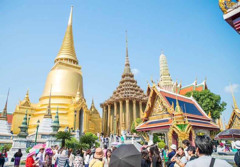 泰国经济怎么样