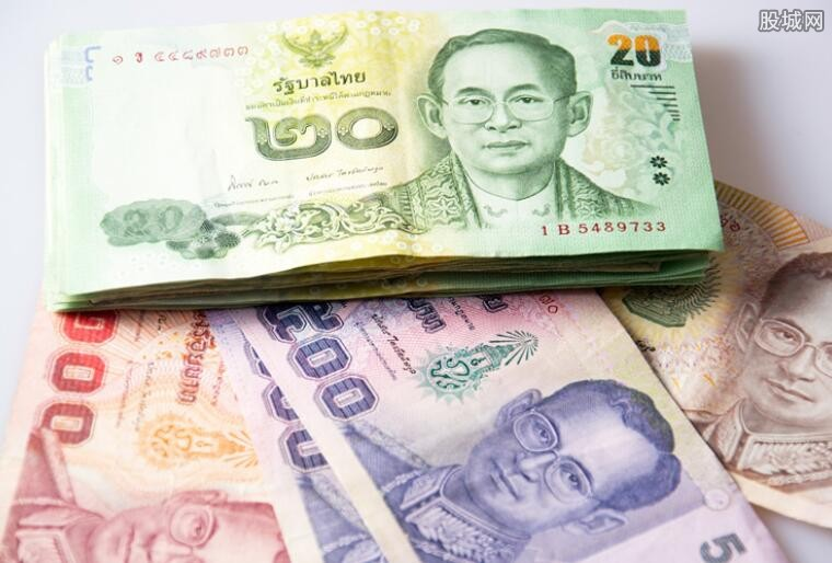 泰国经济现状