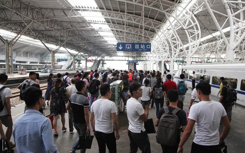 福建莆田火车站
