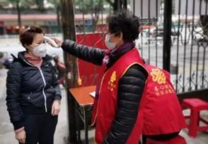 今日福建漳州疫情最新通告 新增一小区实行封控式管理