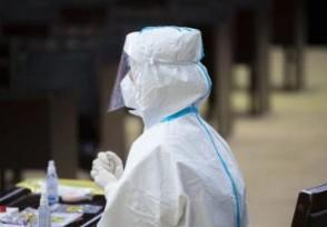 澳门全民核酸检测 具体情况通报来看最新消息