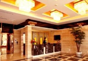 安朴酒店是几星级的该酒店与华为的关系引关注