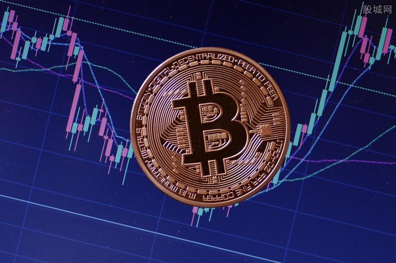 虚拟货币挖矿耗能
