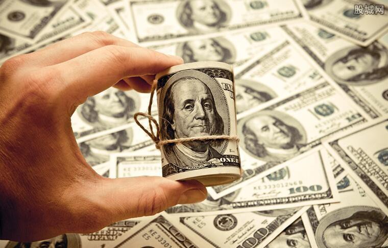 美国债务危机